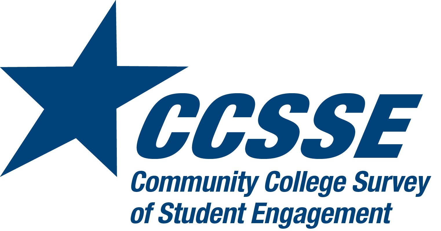 Community College Survey of Student Engagement Logo